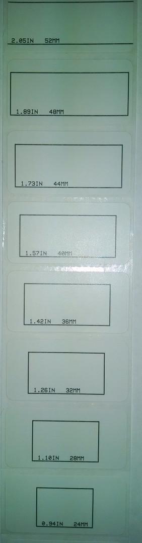 Configure the Zebra GK420d Label Printer | Captain's Log